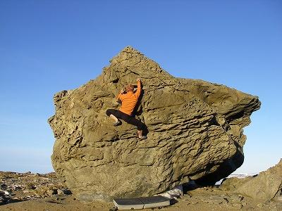 West ongle island Naka-no-seto Boulder_e0064783_1493510.jpg
