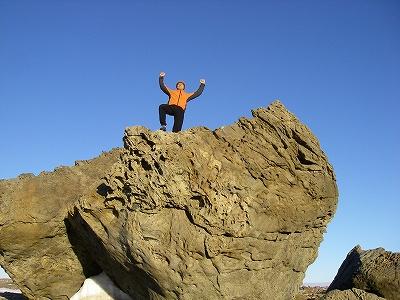 West ongle island Naka-no-seto Boulder_e0064783_1501679.jpg