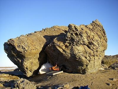 West ongle island Naka-no-seto Boulder_e0064783_151395.jpg