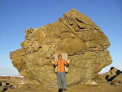 West ongle island Naka-no-seto Boulder_e0064783_1523767.jpg