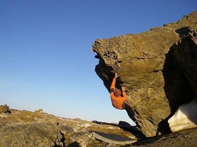 West ongle island Naka-no-seto Boulder_e0064783_152890.jpg