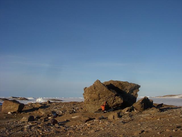 West ongle island Naka-no-seto Boulder_e0064783_3375115.jpg