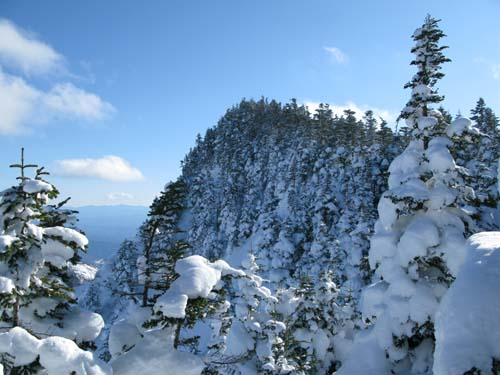 冬の浅間山の美しさ_e0120896_754526.jpg