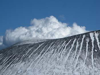 冬の浅間山の美しさ_e0120896_82249.jpg