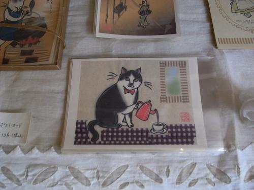 「浮世猫絵展Ⅱ」レポ_c0136217_2119712.jpg