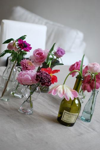 ピンクの花いろいろ・春_f0179528_1433965.jpg