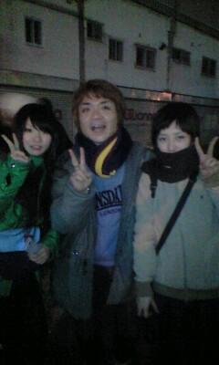 久々の大阪_d0136635_13535078.jpg
