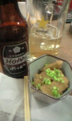 東京到着_d0136635_21574438.jpg