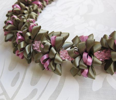 Poinsettia Old Willow ポインセチアスタイル オールドウィロー_c0196240_16345171.jpg