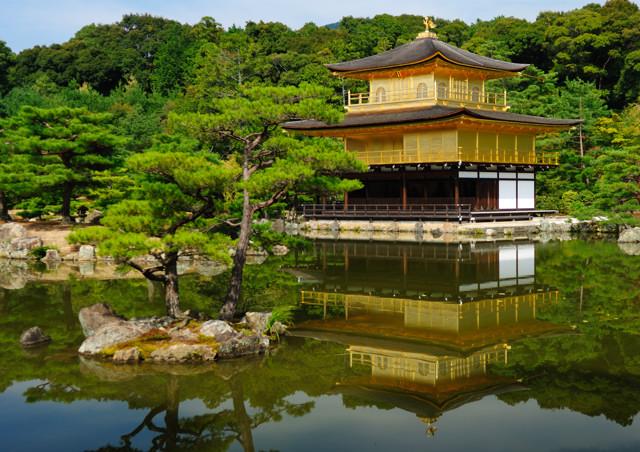 pin kinkakuji temple kyoto - photo #21