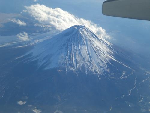 空撮 「富士山」_c0118352_23102855.jpg