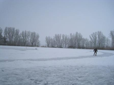 ドイツですべる 初アイススケート_f0116158_711750.jpg