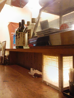 浅草 地鳥料理 鶏よしのミックス焼き_f0112873_2333782.jpg