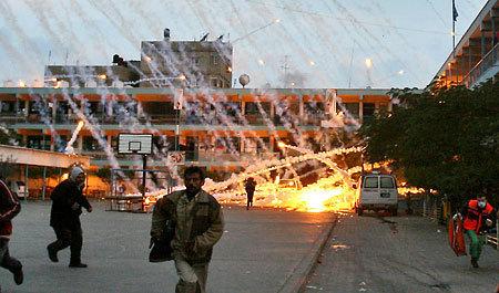 一体何人のパレスチナ人が死んだのだろうか?罪も無い子供を含む一般市民の死... 1月19日