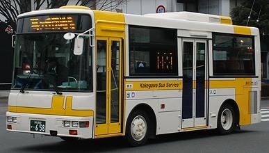 掛川バスサービス 日デKC-RN210CSN +富士8E(特注前面)_e0030537_1122954.jpg