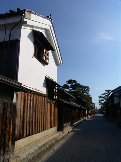 近江八幡_f0095094_0182885.jpg
