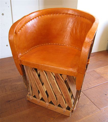 ★BUTACA BARREL CHAIR (TOBACCO)★_c0078202_10202227.jpg