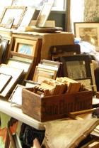 ブルックリンの室内型フリマ Winter Antiques Pop-Up Market_b0007805_9123564.jpg