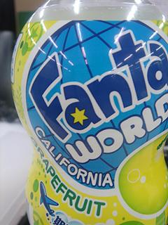 ファンタワールド カリフォルニアグレープフルーツ_c0025217_15451891.jpg