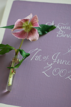 壁の花もピンク!_f0179528_18144851.jpg