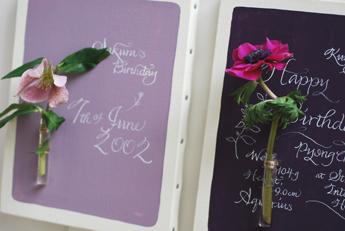 壁の花もピンク!_f0179528_18232596.jpg