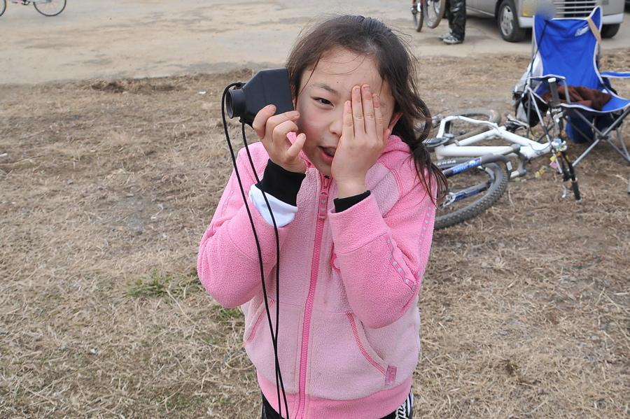 2009緑山コース開放日の風景VOL2:Booのいる風景..._b0065730_6583846.jpg