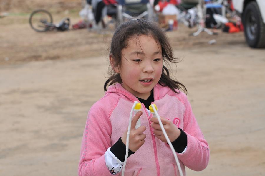 2009緑山コース開放日の風景VOL2:Booのいる風景..._b0065730_723838.jpg