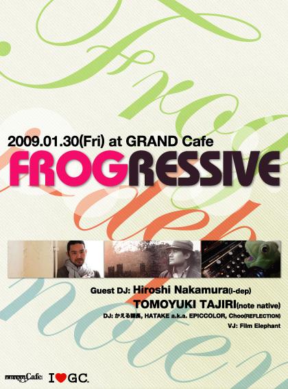 1/30(fri) DJ出演@大阪GRAND Cafe_f0142044_1702675.jpg