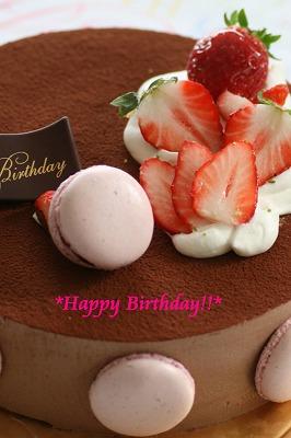 Birthday Cakeのご注文_c0193245_605175.jpg