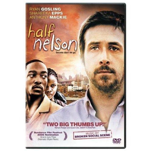 映画『Half Nelson』(2006年 US)_c0117950_23211684.jpg