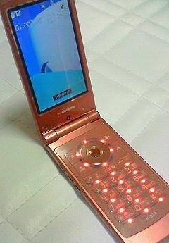 New携帯♪_d0091994_2149549.jpg