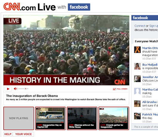 Watch Obama\'s Inauguration Live by CNN.com _b0007805_1253180.jpg
