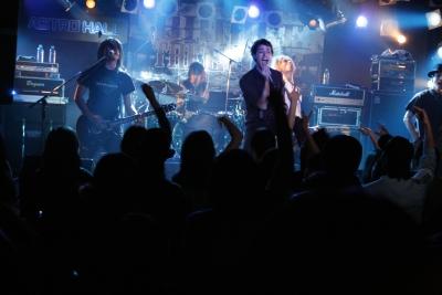 Supe Presents [Bridge the Edge Vol.1] in Tokyo_b0144406_4484530.jpg