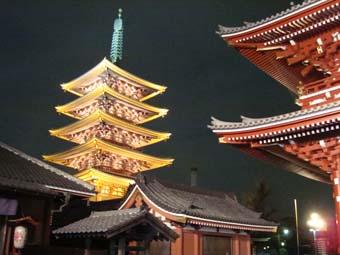 ジュリアン日本滞在最後の夜_c0125114_219443.jpg