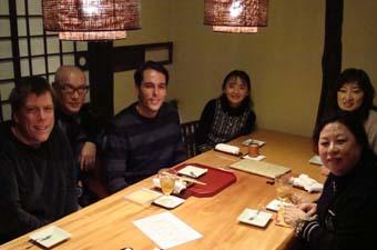 ジュリアン日本滞在最後の夜_c0125114_243119.jpg