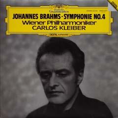 Carlos Kleiber + Wiener Philharmoniker / Johannes Brahms Symphonie No. 4_d0102724_16125672.jpg