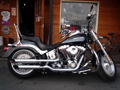 本日のバイク!!_f0194657_1321764.jpg