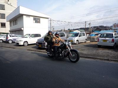 本日のバイク!!_f0194657_133179.jpg