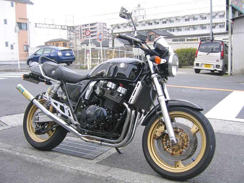 バイク買取 GSX400インパルス♪_c0086965_18215095.jpg
