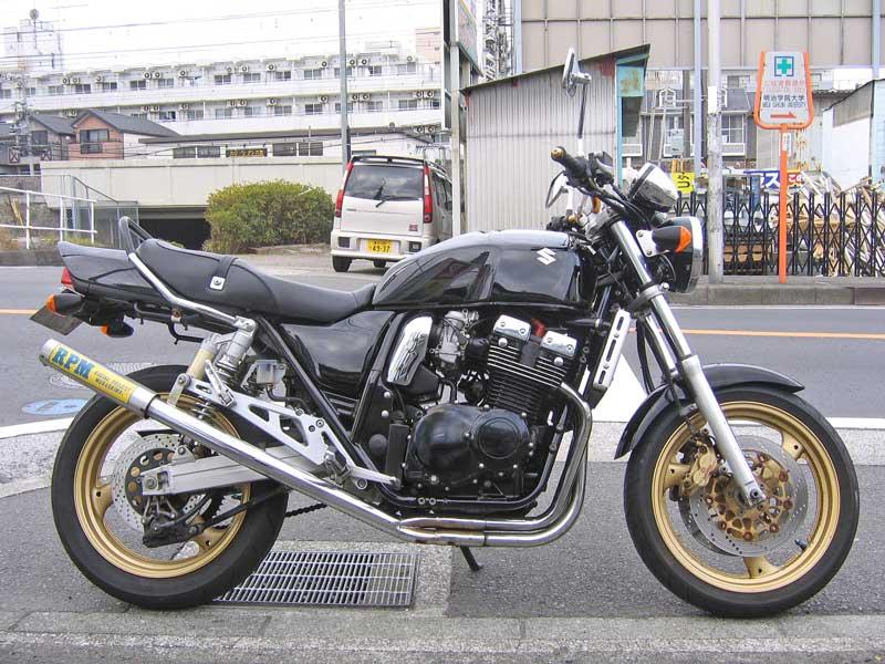 バイク買取 GSX400インパルス♪_c0086965_18225768.jpg