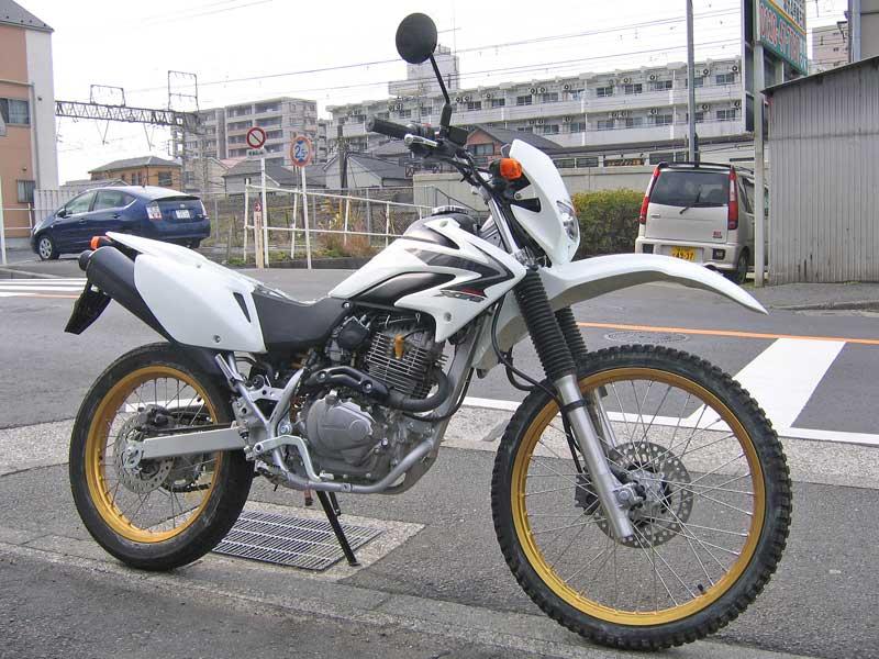 バイク買取 XR230♪_c0086965_18313722.jpg