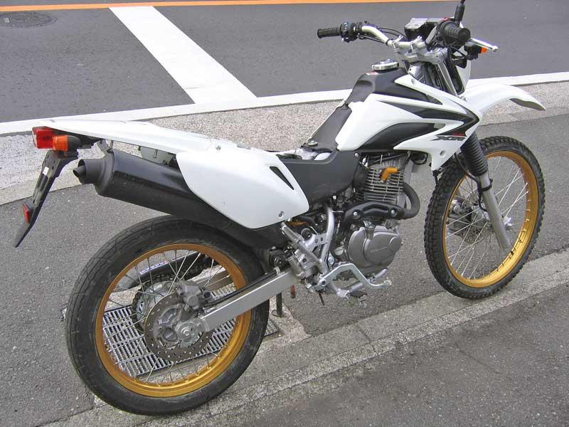 バイク買取 XR230♪_c0086965_1832586.jpg