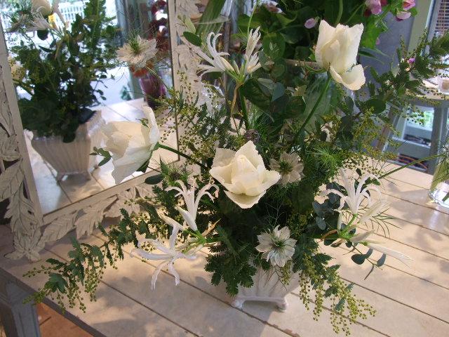 オークリーフ花の教室(遠藤さんの作品)_f0049672_1784519.jpg