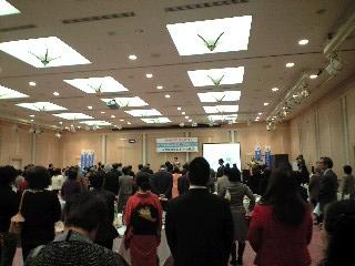 ネットワーク横浜 ~ 賀詞交歓会にて ~_b0154492_984149.jpg