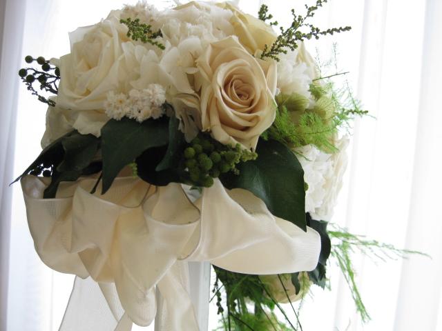 はじめまして  「Rose  Blanche ] です_c0195496_044573.jpg
