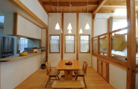 寺家の家 中工務店設計施工_c0124828_0341830.jpg
