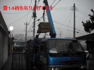 床工事・・・3日目_f0031037_19385057.jpg