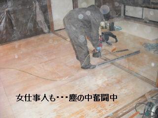 床工事・・・3日目_f0031037_19404445.jpg