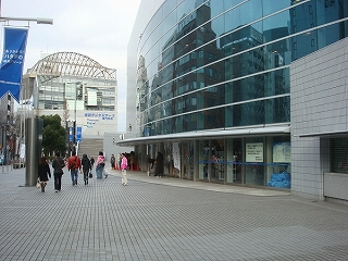 MOTTAINAIフリマ開催報告★1月17日横浜アリーナ_e0105047_12534534.jpg