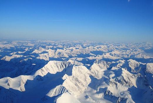 冬のデナリを飛ぶ ―マッキンレー山・サミットフライト―_b0135948_11454185.jpg